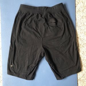 Lululemon Lycra shorts